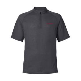 VAUDE Sentiero III Shirt Men iron